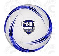 Port Washington Soccer Ball